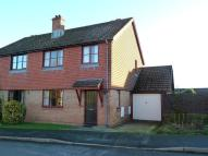 3 bedroom Detached house to rent in 60 Pontwilym , Brecon...