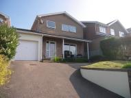 Detached house in 32 Cwmbeth Close...