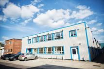 property to rent in Denbigh Industrial Estate, Second Avenue,