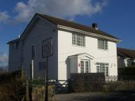 4 bed Detached house in Ael Y Bryn   Rhiwfawr...