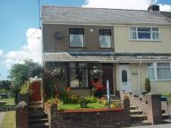 Terraced home for sale in 155 Brecon Road...