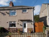 3 bedroom semi detached home for sale in 23 Is-Y-Rhos , Caerbont...