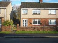3 bedroom semi detached house for sale in 37 Glantwrch, Ystalyfera...