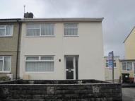 property to rent in 15 Ael Y Bryn, Ystradgynlais, Swansea. SA9 1HY