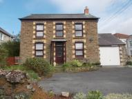 Detached home for sale in Henoyadd Villa Hennoyadd...