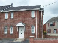 property to rent in 1 Samuels Court   Cwmllynfell Swansea SA9 2GW