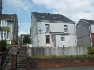 4 bedroom Detached house for sale in 106 Cwmphil Road   Lower...