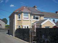 135 Rhiw Road End of Terrace house for sale