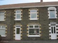 property to rent in 6 Morgan Street, Caehopkin, Abercrave. SA9 1TS