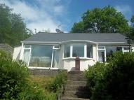 72 Heol Gleien Detached Bungalow for sale