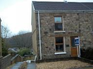 2 bedroom End of Terrace house in 29 Alltygrug Road  ...