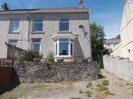 3 bed semi detached house in 79 Heol Tawe, Abercrave...