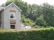 semi detached home in 66 Heol Giedd   Cwmgiedd...