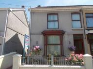 semi detached property for sale in 20 Heol Maes Y Dre...