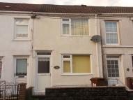 2 bed Terraced property for sale in 80 Wern Road, Ystalyfera...