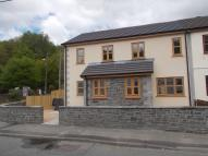 4 bedroom semi detached home in 1 Llys Twrch Heol Twrch...