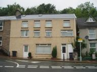 property to rent in Flat 4, 27 Gurnos Road, Ystalyfera, Swansea, Swansea. SA9 2JA