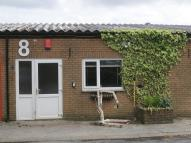 property to rent in Unit 8 Ynyscedwyn Industrial Park, Ystradgynlais, Swansea. SA9 1BS