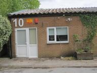 property to rent in Unit 10 Ynyscedwyn Industrial Park, Ystradgynlais, Swansea. SA9 1BS