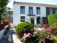 3 bed semi detached home for sale in 54 Alltygrug Road...