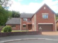 5 bed Detached property in 3 Maes Y Coed...