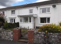 2 bed Terraced property for sale in 9 Tan Y Waun, Penrhos...