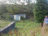 Land in Land opposite 2 Tan Y for sale