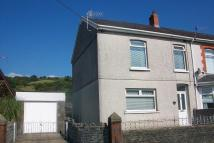 semi detached property for sale in Derwydd , 3 Heol Tawe...