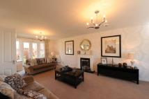 4 bedroom new property in Church Road, Caldicot...
