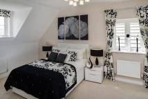 5 bed new property for sale in Church Road, Caldicot...