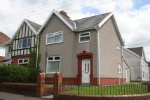 2 bed End of Terrace house for sale in 13 Newton Road   Clydach...