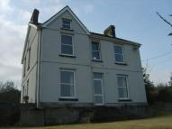 5 bedroom Detached house in Dysgwylfa Waverley...