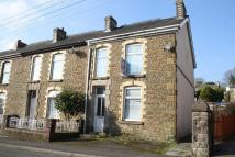 2 bed End of Terrace home in 44 Heol Y Nant, Clydach...