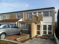 End of Terrace house for sale in 3 Brangwyn Close...