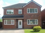 Detached property in 6 Maes Y Gorof  ...