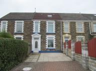 Terraced property in 708 Llangyfelach Road...