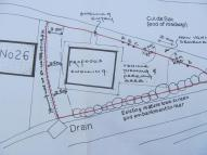 Land Adj To 26 Bryntywod  Plot for sale
