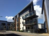 property for sale in 61 St Catherines Court, Maritime Quarter, Swansea. SA1 1SD