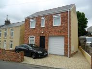 Detached home for sale in 11a Nicholas Road, Glais...