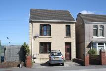 Detached home in 137 Peniel Green Road...