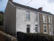 3 bed End of Terrace house for sale in 23 Lone Road, Clydach...