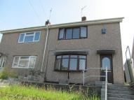2 bedroom semi detached home for sale in 50 Heol Cefni, Morriston...