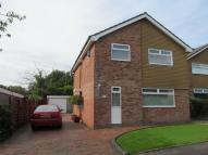 4 bedroom Detached home for sale in 61 Rhodfa Fadog...