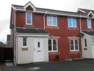 semi detached home to rent in 52 Llys Ael Y Bryn...