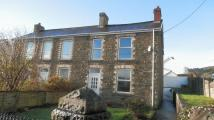 2 bed semi detached property in 16 Twynybedw Road...