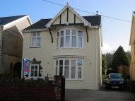 3 bedroom Detached house in 38 Capel Road, Clydach...