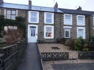 Terraced house in 34 Station Road...