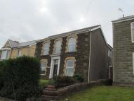 4 bed Detached home in 12 Station Road, Glais...