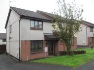 2 bedroom semi detached home to rent in 11 Clos Derwen...