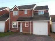 4 bedroom Detached home in 8 Dan Danino Way...